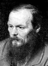 Niemieckie słówka – Fjodor Dostojewski