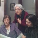 Entrega Estudio de Genealogía familiar - Compartiendo recuerdos.