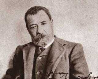 Αλέξανδρος Παπαδιαμάντης (1851-1911), «ο άγιος των ελληνικών γραμμάτων»