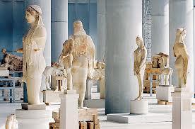 Εορταστικό πρόγραμμα Μουσείου Ακρόπολης