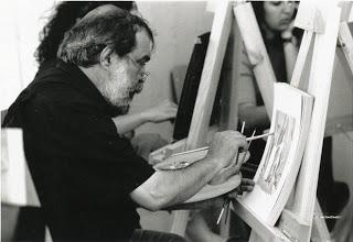 """Στον """"κόσμο"""" της ζωγραφικής μέσα από μία σπουδαία έκθεση!"""