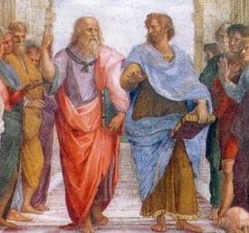 Επιστημονική Ημερίδα «Η φιλοσοφική σκέψη του Αριστοτέλους, τότε και σήμερα»