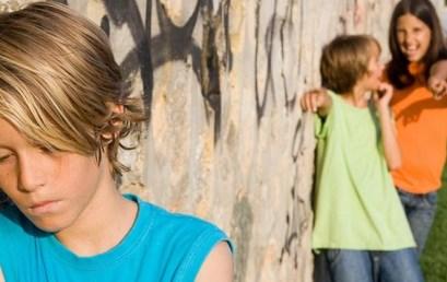 Συζήτηση για την ενδοσχολική βία
