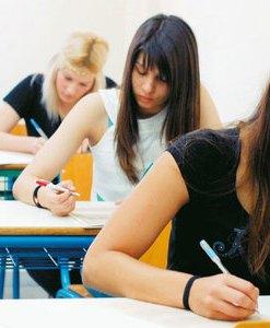 Εισαγωγή υποψηφίων (μαθητών και αποφοίτων) στην Τριτοβάθμια Εκπαίδευση μέσω των πανελλαδικών εξετάσεων ΓΕΛ έτους 2020 με το ΝΕΟ σύστημα