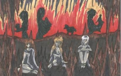 """Ο ΔΙΕΣΗ 101,3 ΠΑΡΟΥΣΙΑΖΕΙ ΤΟ ΧΟΡΟΔΡΑΜΑ «THE CAVE"""", ΣΤΟ ΙΔΡΥΜΑ ΜΙΧΑΛΗΣ ΚΑΚΟΓΙΑΝΝΗΣ"""