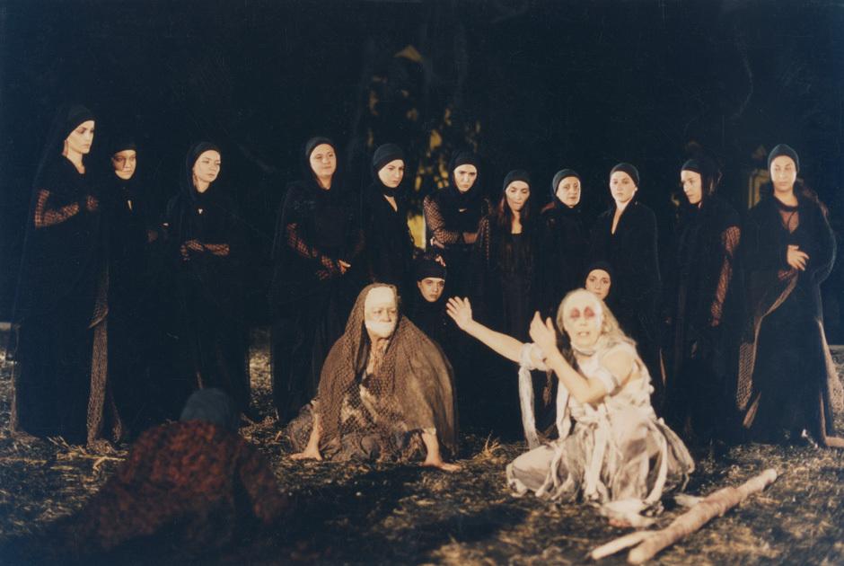"""Για την """"Ηλέκτρα"""" του Σοφοκλή: (7) Η τελευταία πράξη του δράματος"""