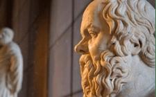 Σωκράτης: ο πιο σοφός των..σοφών!