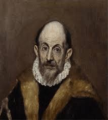Ο El Greco στη Ναύπακτο…