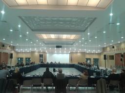 Εισήγηση Υπουργού Παιδείας στην κοινή συνεδρίαση ΣΑΠΕ-ΣΑΤΕ του ΕΣΥΠ της 24ης  Νοεμβρίου