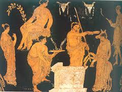 Ημερίδα για την Αρχαία Λυρική Ποίηση στη Σκάλα Λακωνίας