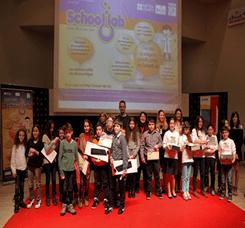 Συμμετοχή της Εκπαιδευτικής Ραδιοτηλεόρασης στο Athens Science Festival