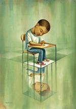 Η κατασκευή της «ενδοσχολικής βίας»
