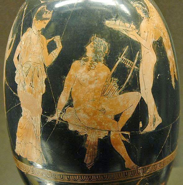 Η Αρχαιοελληνική καταγωγή της εορτής της Ανα-στάσεως