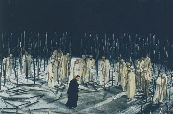 Για τους «Πέρσες» του Αισχύλου (2): ο Ξέρξης και η συνοχή της τραγωδίας