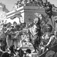 peloponnisiakos polemos