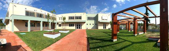 Πρότυπο για όλη την Ελλάδα το Ειδικό Δημοτικό Σχολείο και Νηπιαγωγείο του Δήμου Κατερίνης