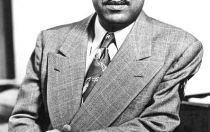 Langston Hughes, «Τα παιδιά που πεθαίνουν» (μτφρ. Α. Κ. Πετρίδης)