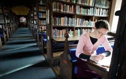 Τι είναι το βιβλίο, το διάβασμα και η βιβλιοθήκη;