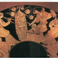 frontisi-ducroux-207-dionysus-as-a-pillar-surmounted-by-a