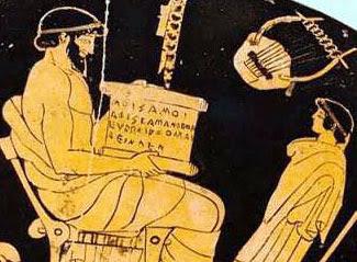 Σχετικά με τη διδασκαλία των αρχαίων ελληνικών από το πρωτότυπο στο Γυμνάσιο
