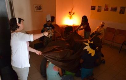 «Διαβάζω για τους Άλλους» – Με μεγάλη επιτυχία πραγματοποιήθηκε η πρώτη δράση για παιδια-ρομά