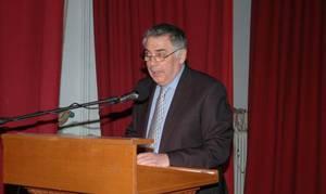 Πελεγρίνης: Ο νόμος Διαμαντοπούλου εφαρμόστηκε αλλά ήταν κακός
