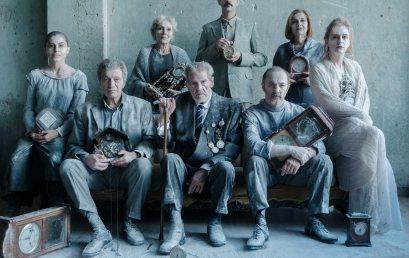 Θεατρική παράσταση:Θείος Βάνιας  του Αντον Τσέχωφ