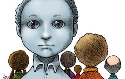 Σεμινάριο:Υψηλής Λειτουργικότητας Αυτισμός- Σύνδρομο Asperger