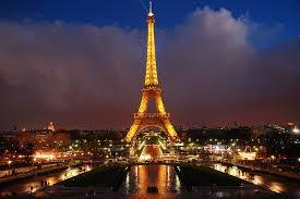 Μαύρος Νοέμβριος στο Παρίσι