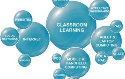 Παγκόσμιο Συνέδριο Μεικτής Μάθησης στην Καβάλα, 22-24 Απριλίου 2016