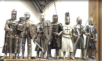 Σταυροφόροι – Σταυροφορία πρώτη