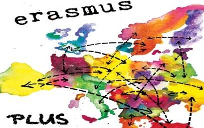 Πρόγραμμα Erasmus+ τομέας Νεολαίας