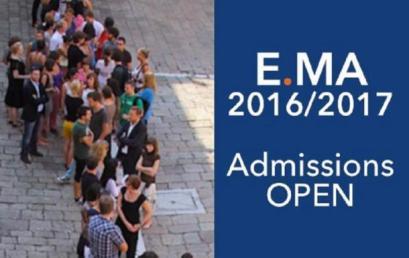 Ευρωπαϊκό Μεταπτυχιακό Πρόγραμμα στα Δικαιώματα του Ανθρώπου και τον Εκδημοκρατισμό