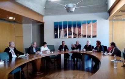 Πραγματοποιήθηκε στη Θεσσαλονίκη η δημόσια συζήτηση για την Παιδεία