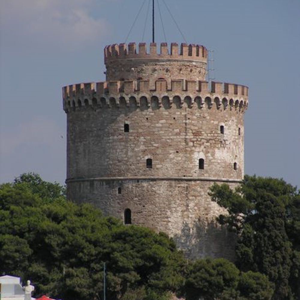 Παρουσίαση του βιβλίου «Θεσσαλονίκη: Μια πόλη σε μετάβαση, 1912-2012»