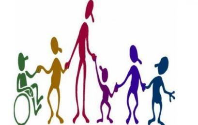 Παιδική αναπηρία και κοινωνία