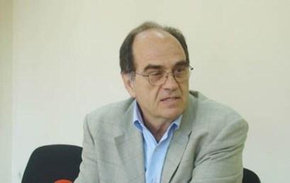 Τοποθέτηση προέδρου ΟΙΕΛΕ στην Επιτροπή Μορφωτικών Υποθέσεων μετά από ερώτηση του βουλευτή Ε. Κόνσολα