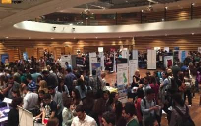 Η Διεθνής Έκθεση κορυφαίων Πανεπιστημίων για Μεταπτυχιακά και Διδακτορικά επιστρέφει στη Θεσσαλονίκη