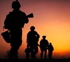 Όσα πεθαίνουν… οι φύλακες-άγγελοι στρατιωτικοί… τα ανασταίνουν!