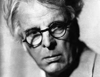 "William Butler Yeats, ""Easter 1916"": μια μετάφραση"