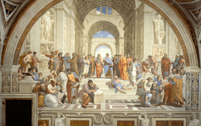 Η φιλοσοφία στο Λύκειο