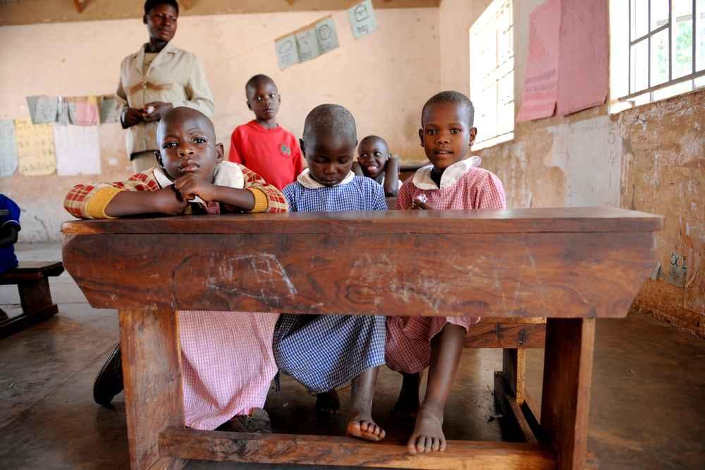 """""""Ταξίδι στα βάθη της Αφρικής: The H-Ug Project – Help Uganda"""""""
