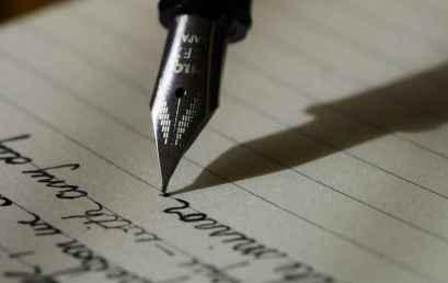 Έγκριση 3ου Πανελλήνιου Διαγωνισμού λογοτεχνικής έκφρασης