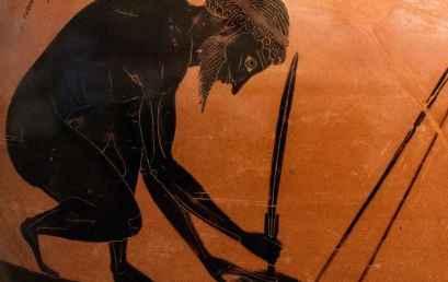 Διάλεξη:Ηθική ανωτερότητα και πολιτικός κυνισμός στον Ηρακλή του Ευριπίδη