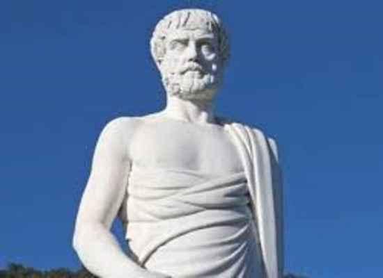 Διεθνές Επιστημονικό Συνέδριο με θέμα «Ο Αριστοτέλης διαχρονικός και επιστημονικώς επίκαιρος», Σάββατο, 14 Ιανουαρίου 2017 έως Τρίτη, 17 Ιανουαρίου 2017
