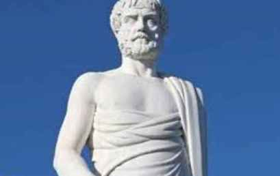 Τα Μετεωρολογικά του Αριστοτέλους. – Χρήστος Σ. Ζερεφός