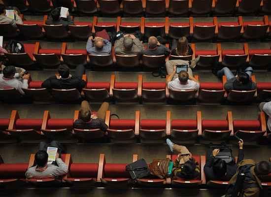 Διημερίδα του Ινστιτούτου Νεοελληνικών Σπουδών: Πραγματολογικά μόρια στην προφορική επικοινωνία