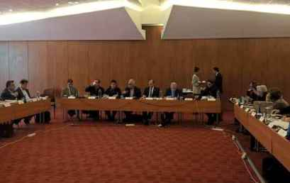 Δήλωση του Υπουργού Παιδείας, Έρευνας και Θρησκευμάτων Κώστα Γαβρόγλου μετά τη λήξη της έκτακτης Συνόδου Πρυτάνεων των Πανεπιστημίων:
