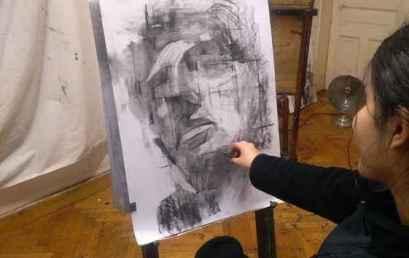 Εισαγωγικές εξετάσεις στο Τμήμα Εικαστικών Τεχνών και Επιστημών της Τέχνης του πανεπιστημίου Ιωαννίνων