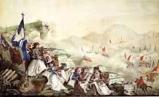 25η Μαρτίου 1821: Έχουμε κατακτήσει το νόημά της;
